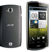 Acer Cloudmobile Smartphone Finally Arrives In The UK