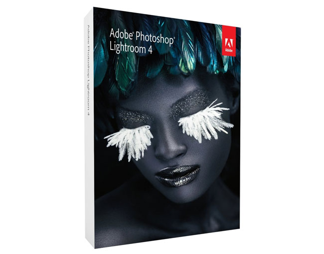 Adobe Lightroom 4.2