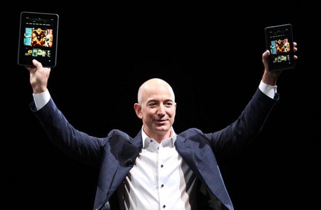 Amazon Texas Instruments
