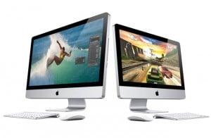 Apple iMac Seagate 1TB