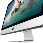 New iMac With Treardrop, Thinner Case Design Incoming?