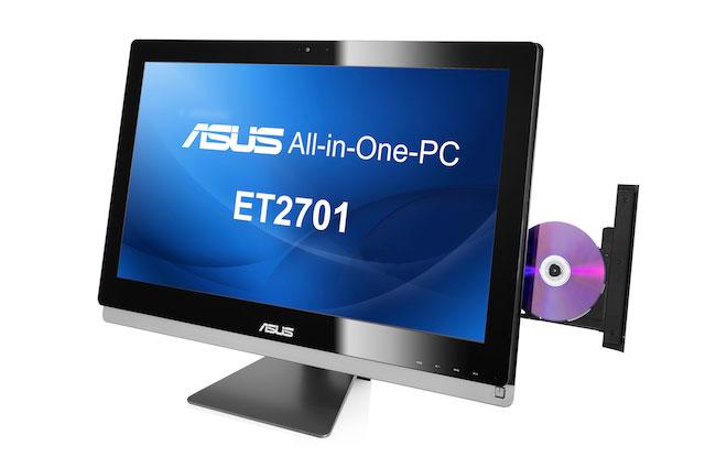 Asus Windows 8 ET2701