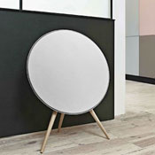 Bang & Olufsen A9 AirPlay Enabled Speaker Unveiled (video)