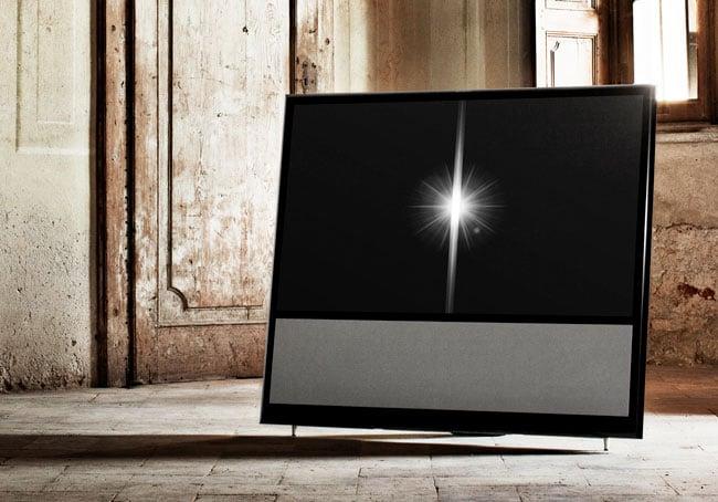 bang olufsen beovision 11 smart tv range announced. Black Bedroom Furniture Sets. Home Design Ideas