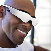 Carl Zeiss Cinemizer 3D OLED Head Mounted Display Starts Shipping