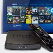 Ceton Echo Windows Media Center Extender