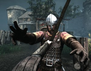 Chivalry: Medieval Warfare, First Person Hack-n-Slash Arrives On Steam (video)