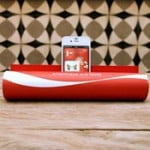 Coca Cola Advert Turns Any Magazine Into A Smartphone Amplifier (video)