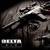 Delta Six Controller Hits Kickstarter (video)