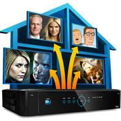 New DirecTV Genie DVR Streams To 4 TVs Simultaneously