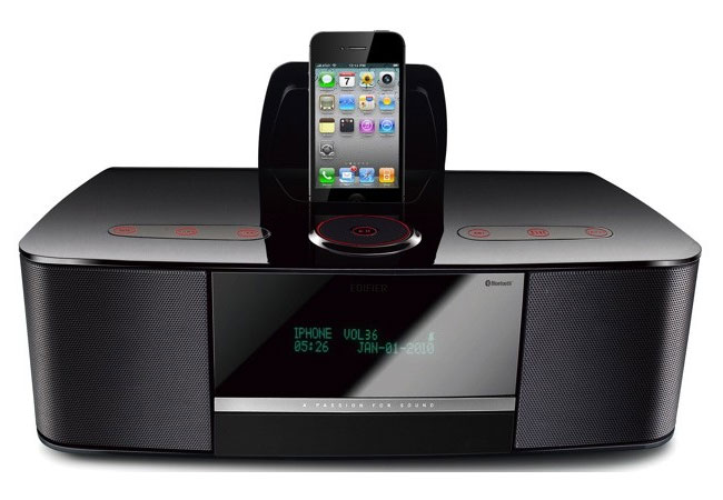 Edifier Esiena And Bric Bluetooth Speakers