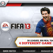 EA FIFA 13 Passes 4.5 Million Sales In Just 5 days