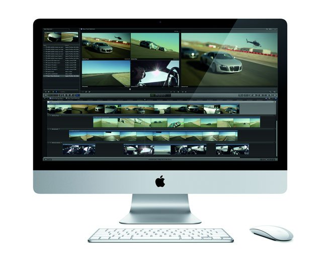 Final Cut Pro X Update