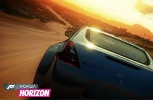 Forza Horizon Open World Driving Xbox 360 Demo Now Live (video)