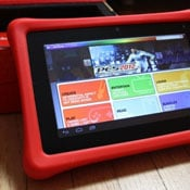 Fuhu Nabi 2 Kids Android Tablet Gets Rooted And Google Play Access