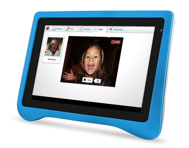 FunTab Pro Kids Android Tablet