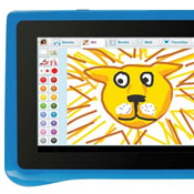 FunTab Pro Kids Android 4.0 Tablet Launches For $150