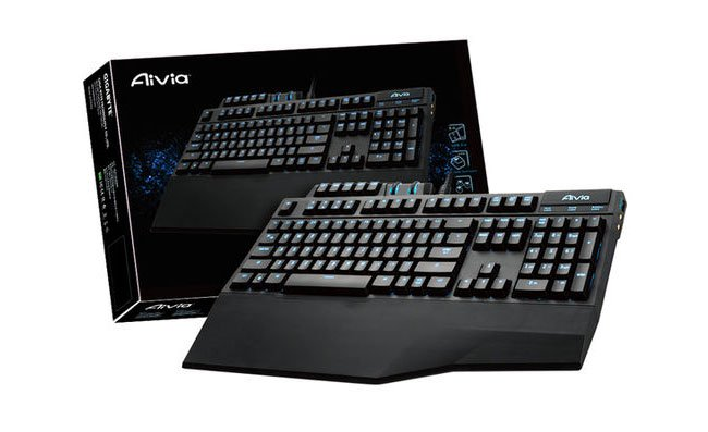 Gigabyte Aivia Gaming Keyboard