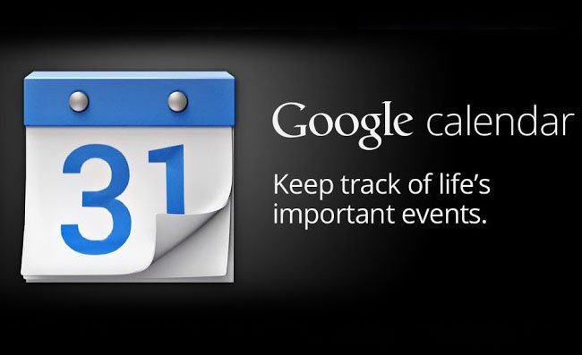 New Google Calendar Android Application Is Now Available To Download