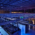 Inside Google Data Centre
