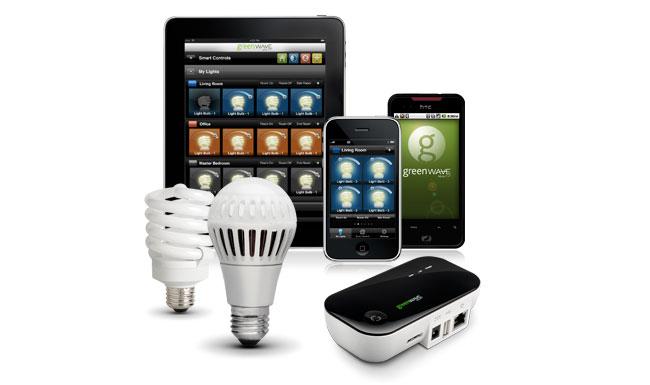 GreenWave Reality Light Bulb