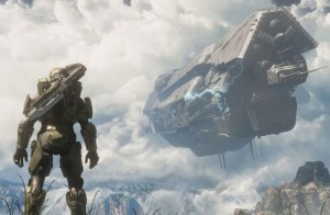 Halo 4 Updated Forge Mode Detailed In New Trailer (video)