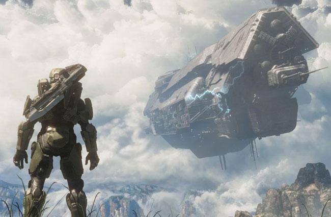 Halo 4 Forge