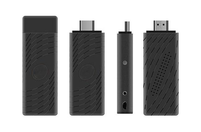 Kimdecent Droid Stick A2 Dual Core Mini PC