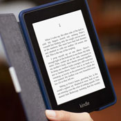 Kindle Paperwhite Torn-down And Reassembled (video)