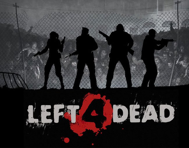 Left 4 Dead Movie