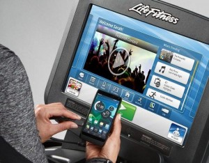 Life Fitness announces Android compatible exercise machines