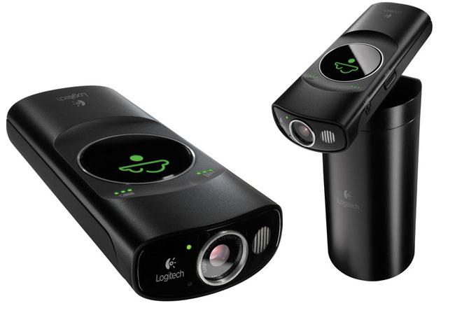 Logitech Wireless Webcam For Mac
