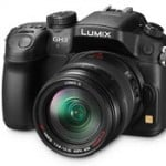 Panasonic Lumix GH3 Launches 13th December