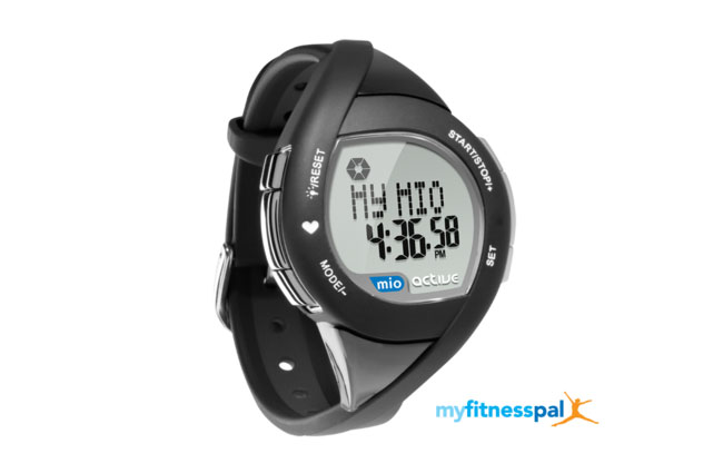 MIO Active Connect watch