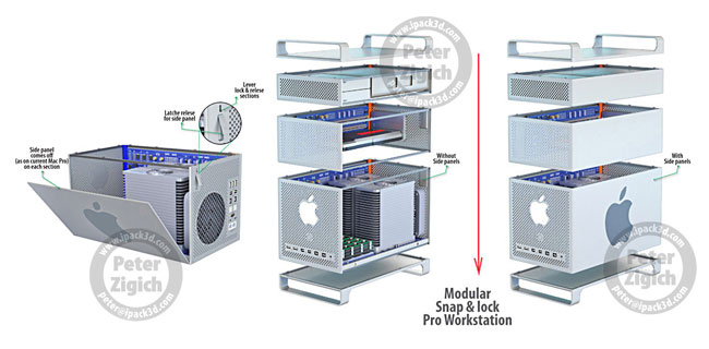 MacPro Concept