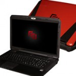 Maingear Nomad 17 Custom Quad Core 3.8GHz, 32GB RAM Gaming Notebook Launches