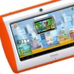 Meep Kids Android Tablet Now Available For $149.99