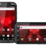 Verizon Motorola Droid Bionic Gets Android 4.0 ICS Update