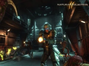 Natural Selection 2 Awesome FPS RTS Game Launching On Halloween (video)