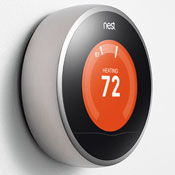 Next Generation Nest Thermostat Announced (video)