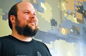 Notch Reveals More 0x10c Game Development Testing Footage (video)