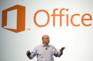 Office 2013 Officially Enters Release to Manufacturing (RTM) Build