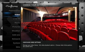 OpenELEC 2.0 Linux Distro Released To Transforms Your PC Into A Home Theatre System