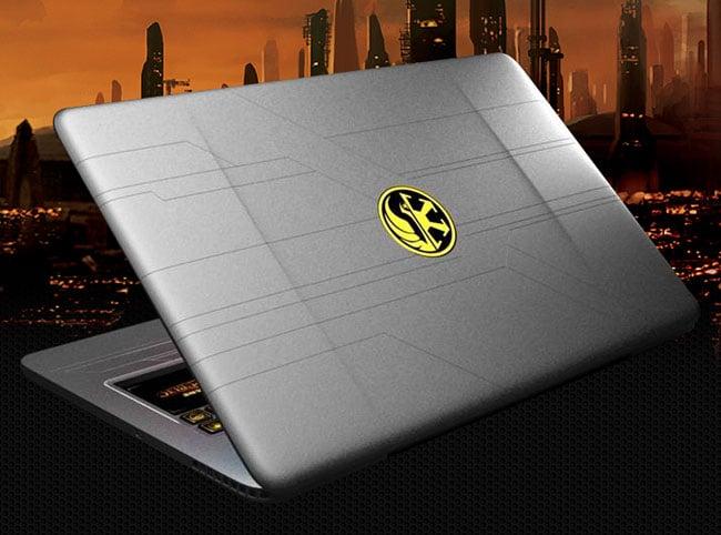 Razer Star Wars Blade Laptop