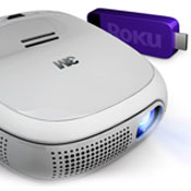 Roku And 3M Streaming Projector Unveiled For $299