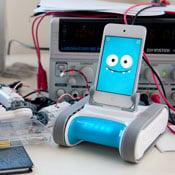 Romo 3.0 Next Generation iPhone Robot Announced (video)