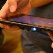 SmartQ-U7-Android-Projector