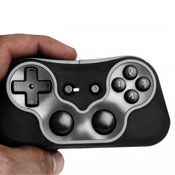 SteelSeries Free Bluetooth Mobile Controller And Flux Headset Launch