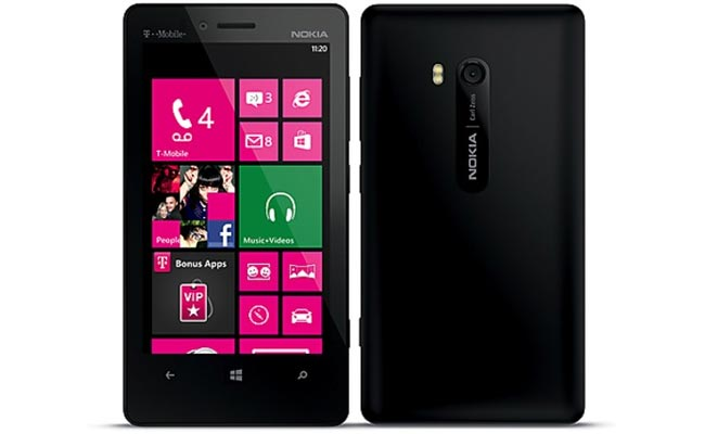 T-Mobile Nokia Lumia 810 Windows Phone 8 Smartphone Announced