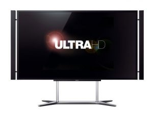 CEA Officially Brands 4K As Ultra High-Definition